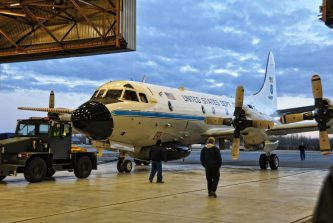 os-ap-noaa-hurricane-hunter-planes-to-stay-in-florida-20160407